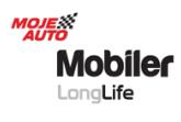 Moje Auto Mobiler LongLife